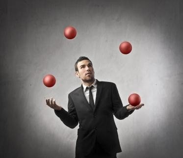 Control GRC and Segregation of Duties in Your Organization – It's Your Duty!