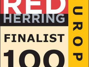 Xpandion is a Finalist for the 2014 Red Herring Top 100 Europe Award